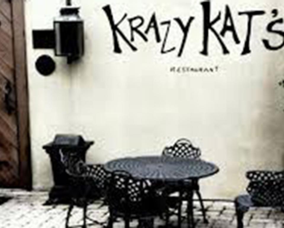 Krazy Kats