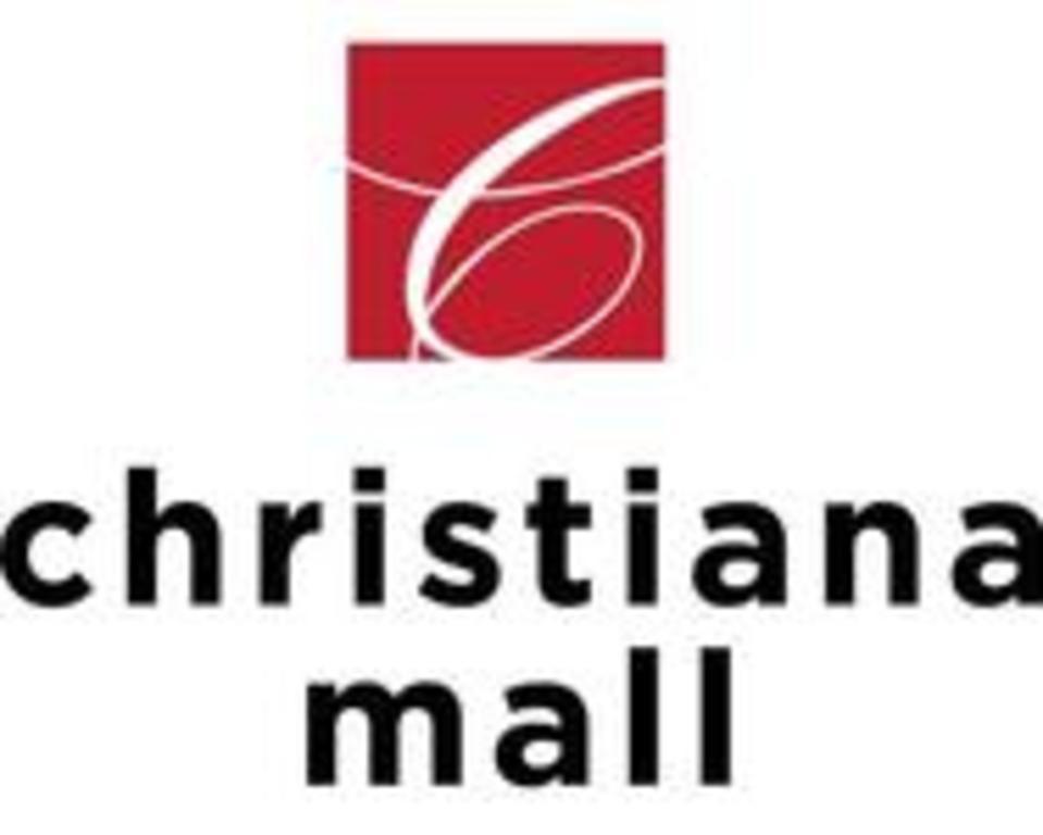 Christiana Mall logo