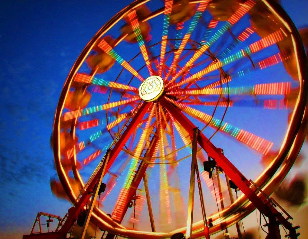 Olmsted County Free Fair