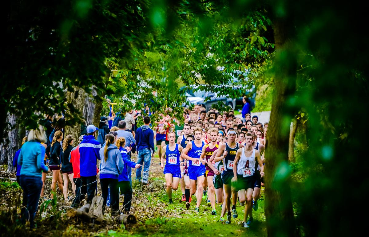 2016 Region XII Cross Country Championships