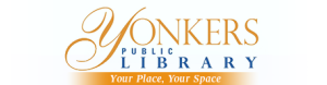 Yonkers Public Library logo