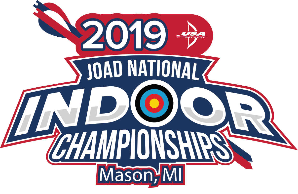 JOAD 2019 Indoor Nationals