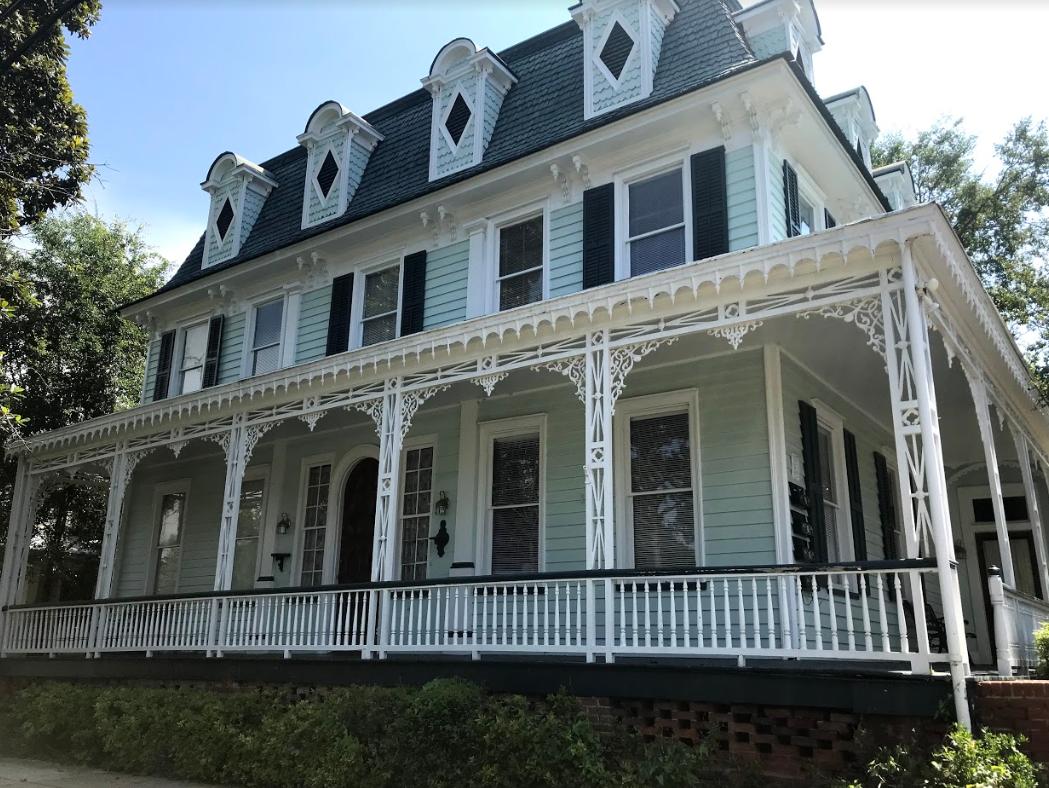 Breedlove House
