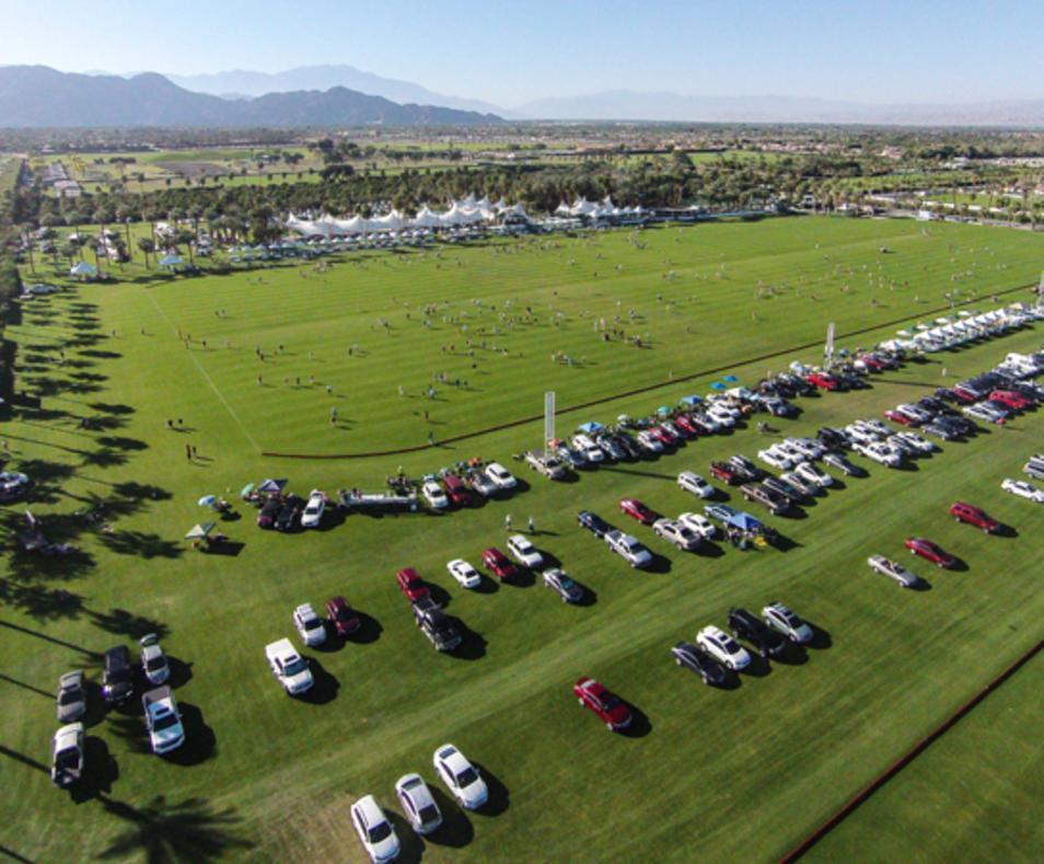 Empire Polo Club & Event Facility