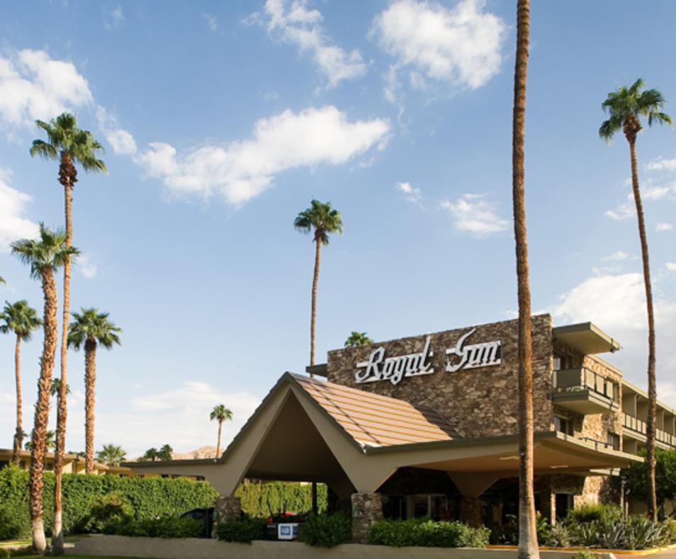 Royal Sun Inn