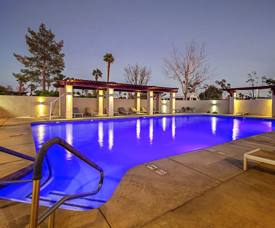 Catalina Spa and RV Resort