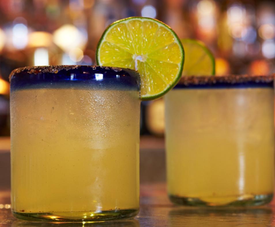 Rio Azul Mexican Bar