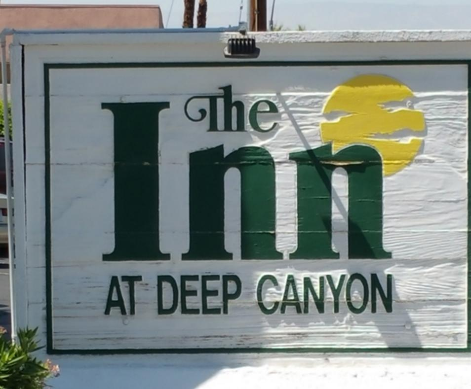 Inn at Deep Canyon