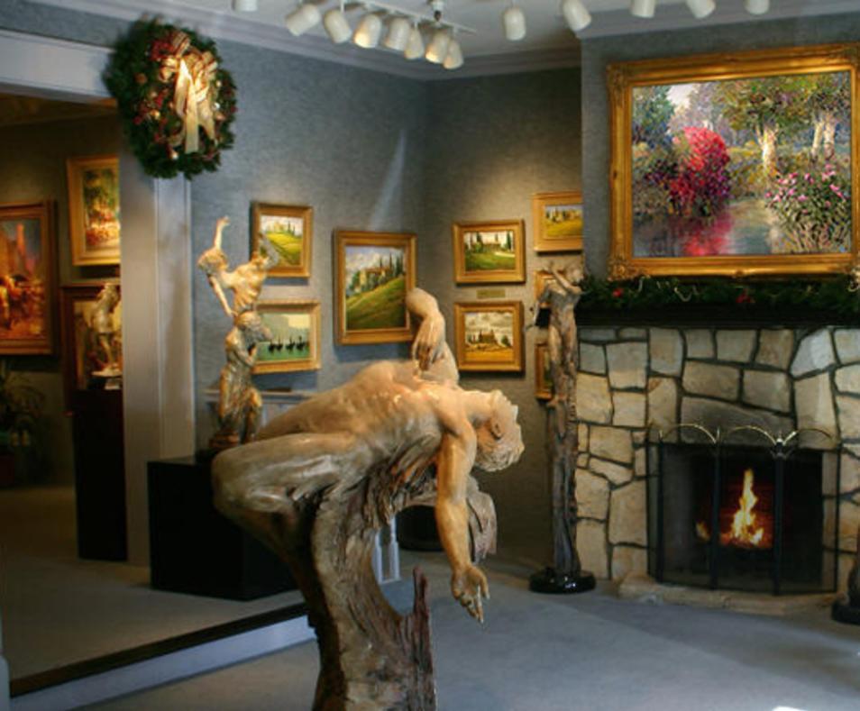 Jones & Terwilliger Galleries