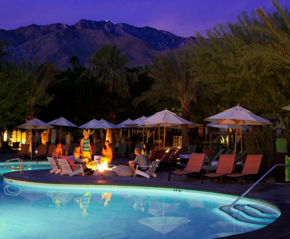 City of Palm Springs
