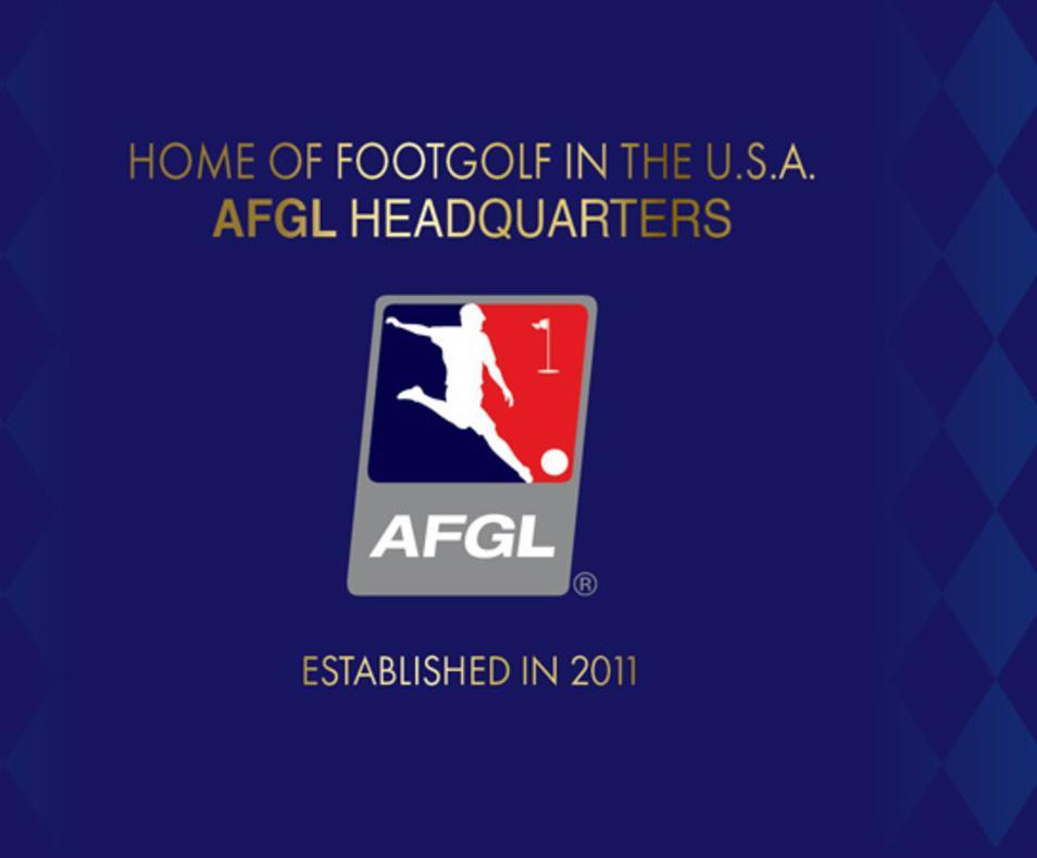 American Footgolf League