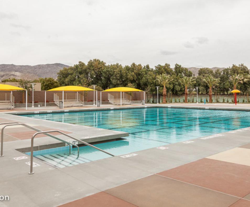 City of Desert Hot Springs