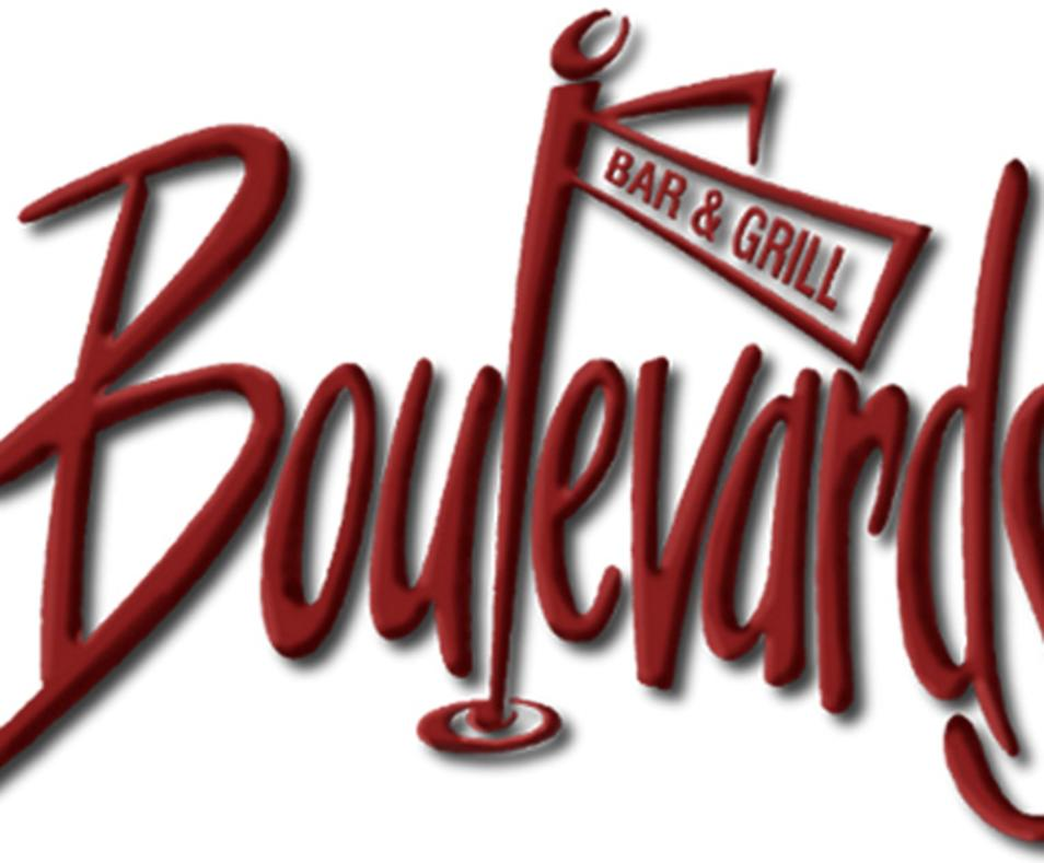 Boulevards Bar and Grill