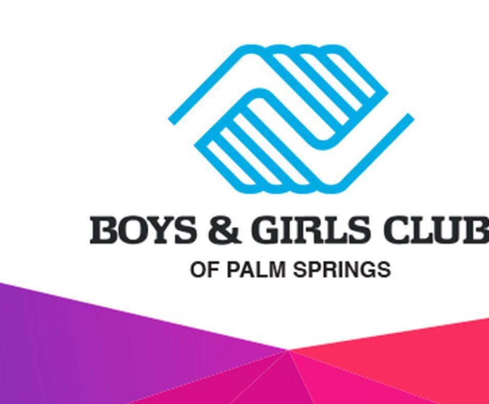 Boys Girls Club Of Palm Springs