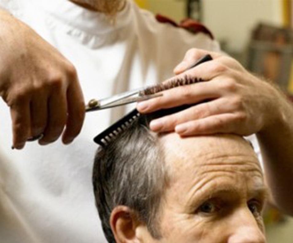 La Quinta Barber Shop
