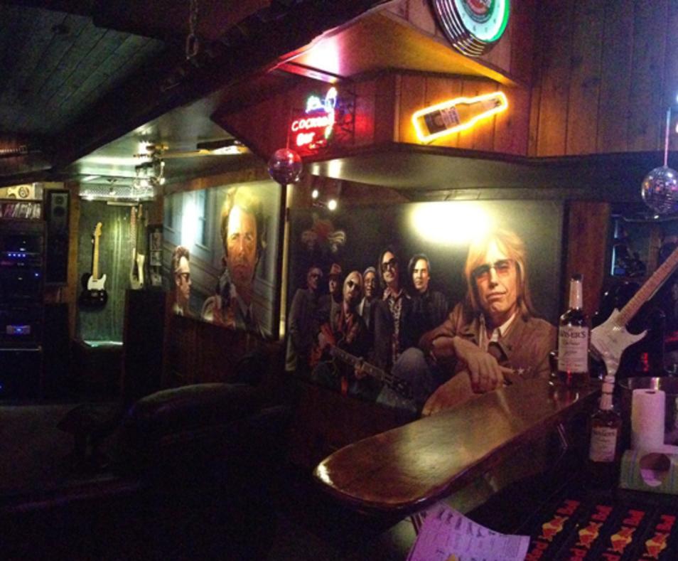 The Big Rock Pub