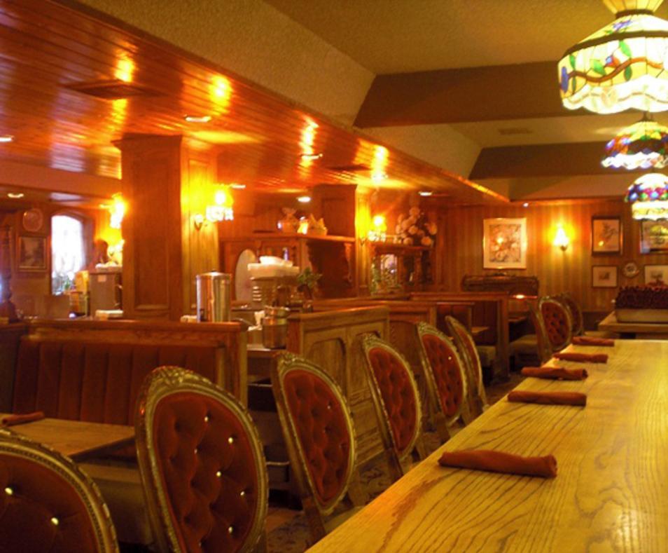 Billy Reed's Restaurant & Bakery