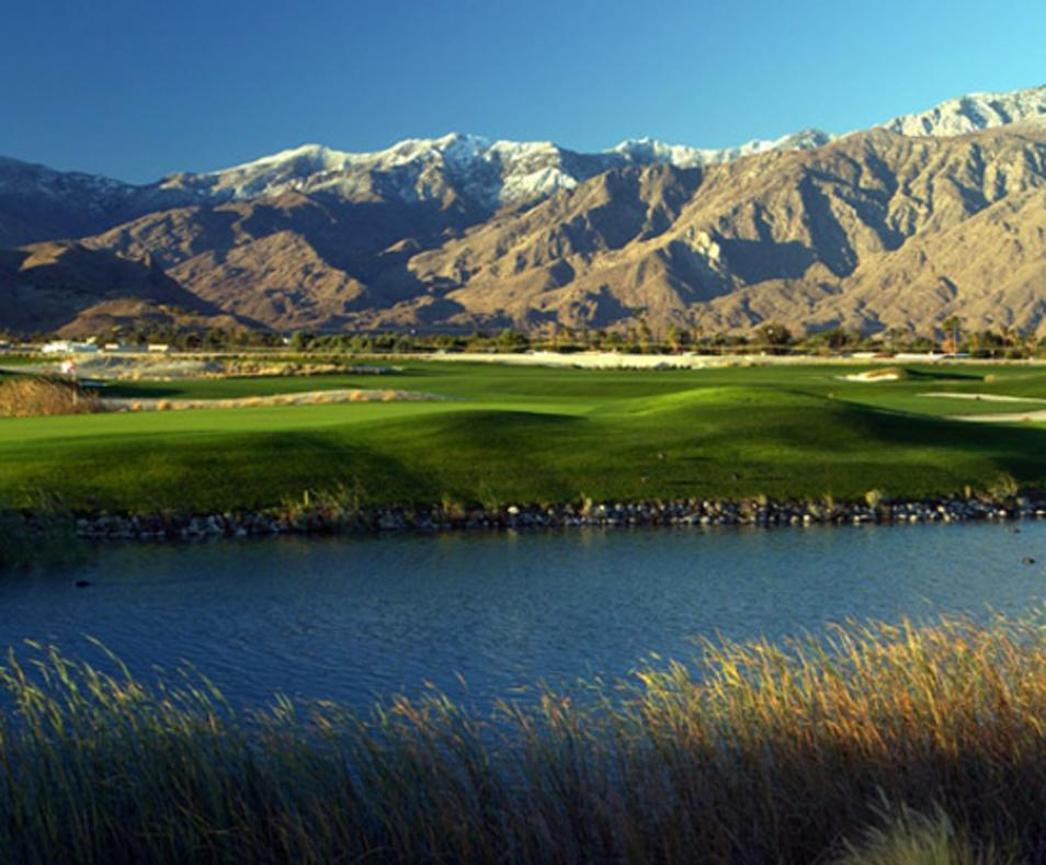 Boulder Course / Cimarron Golf Resort