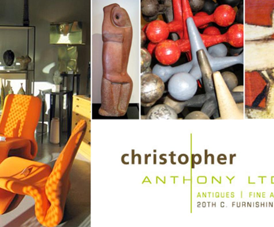 Christopher Anthony Ltd