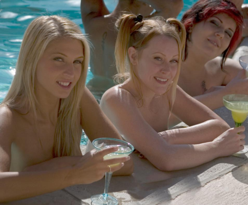 A Sea Mountain Nude Resort and Spa