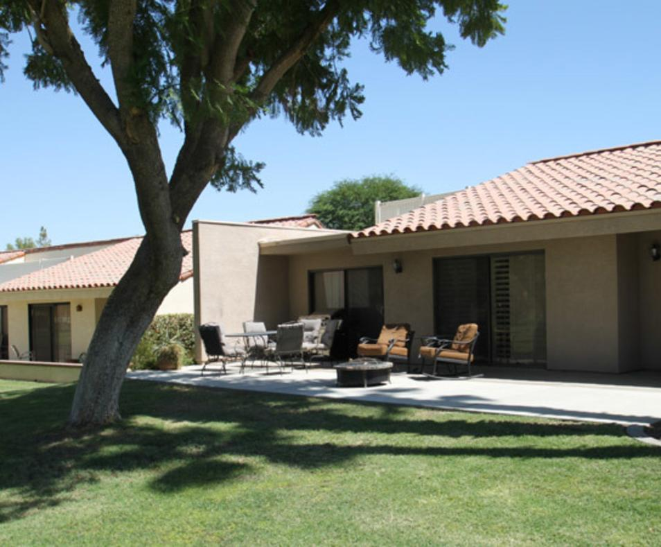 Country Club and Resort Rentals Inc