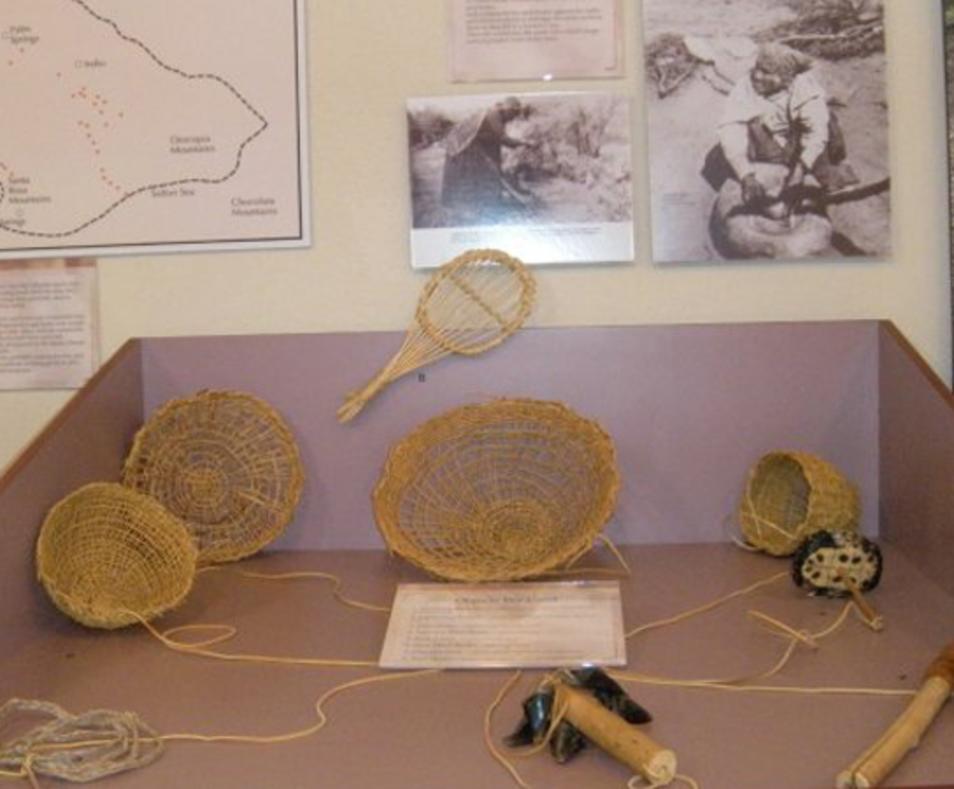 Cabazon Cultural Museum