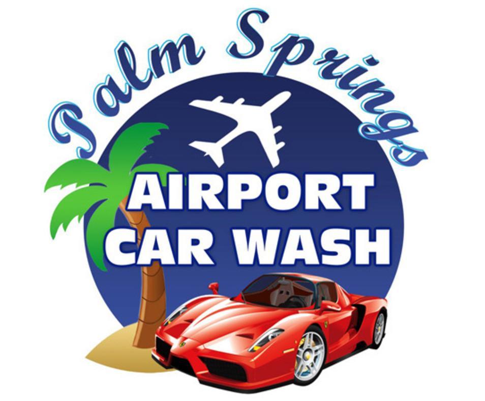 Palm Springs Airport Car Wash