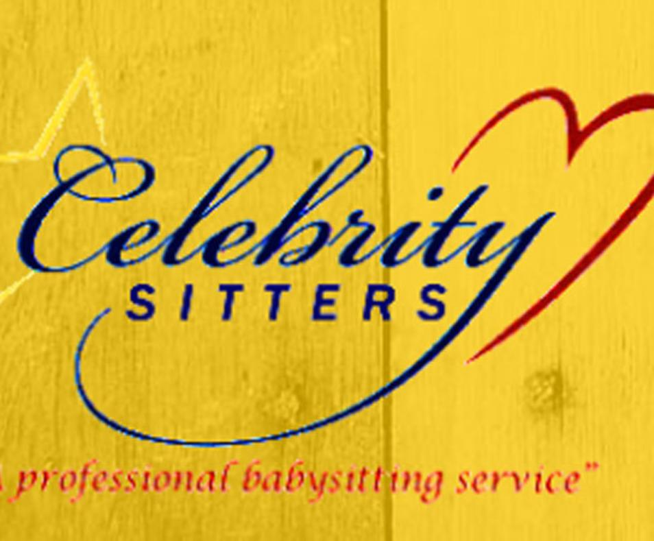 Celebrity Sitters
