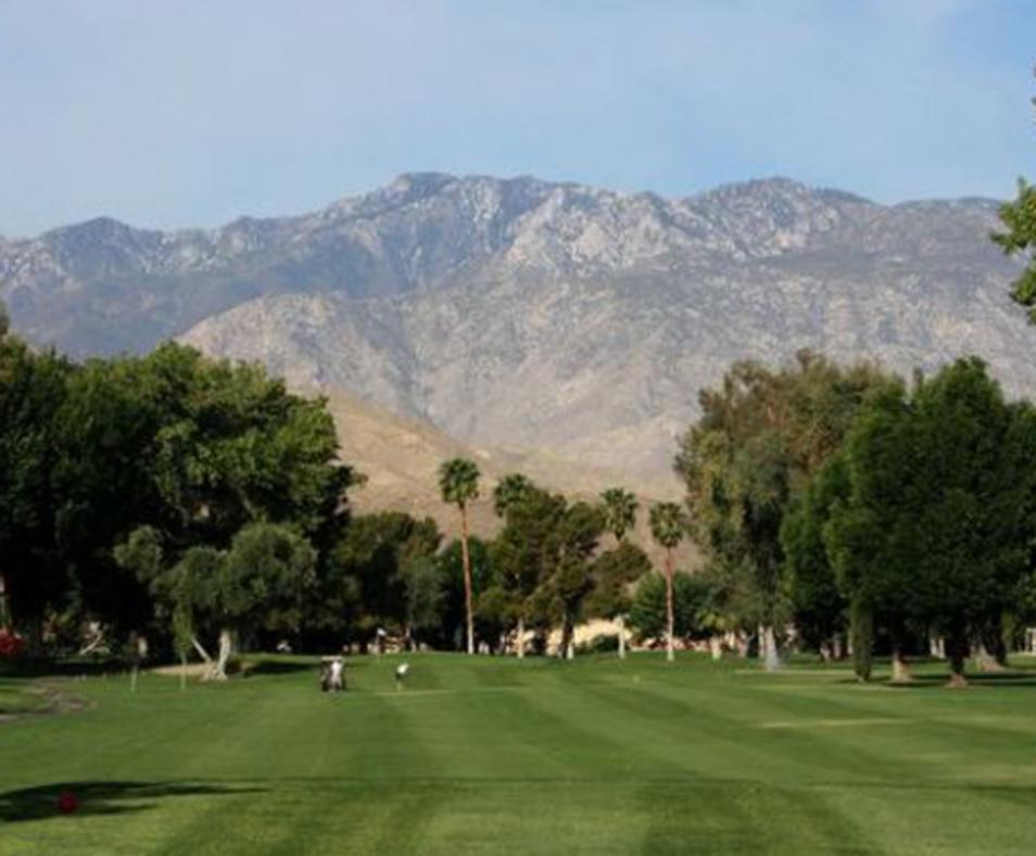 Date Palm Country Club