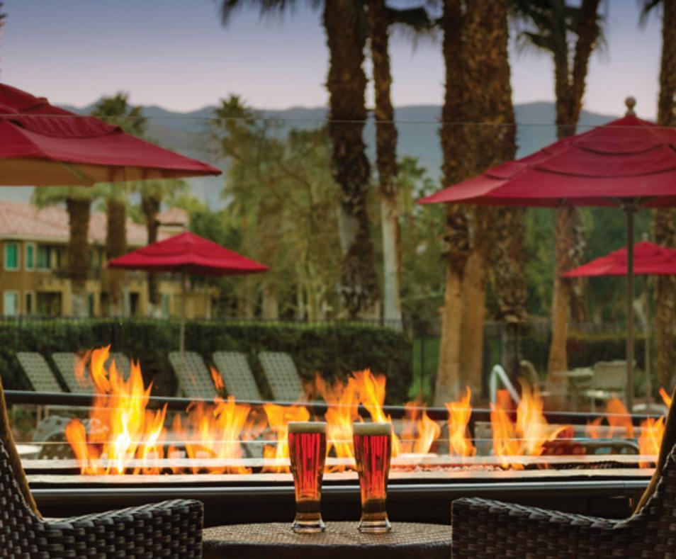 Marriott's Desert Springs Villas I