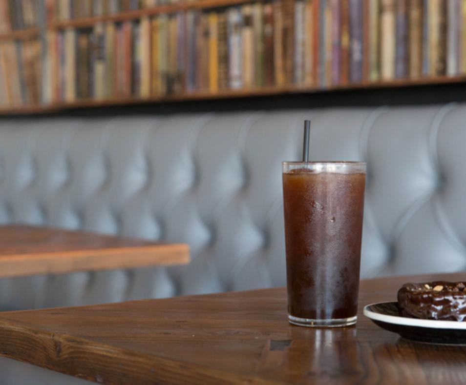 Ernest Coffee