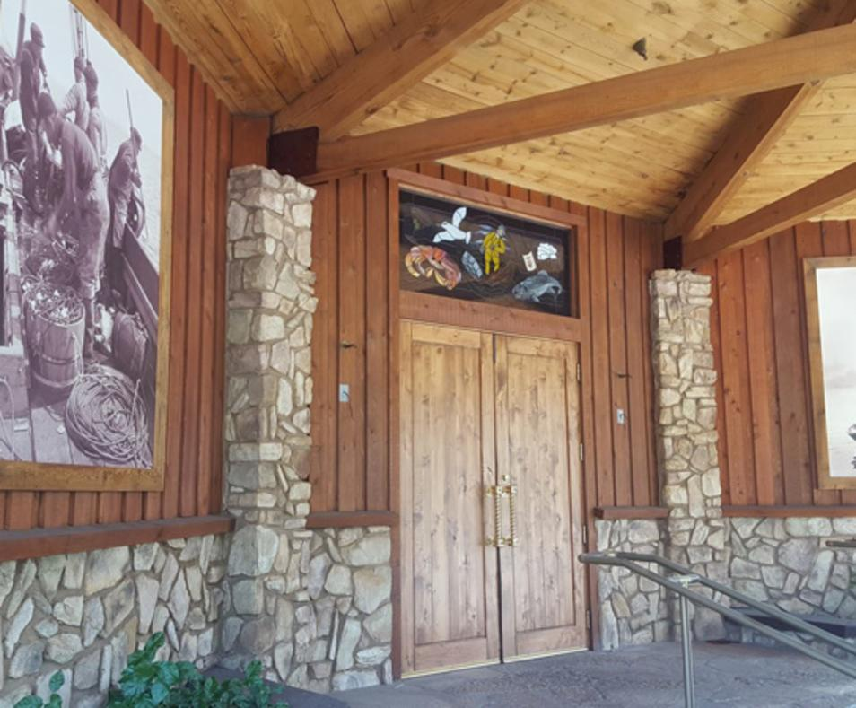 The Fishermans Restaurant & Bar