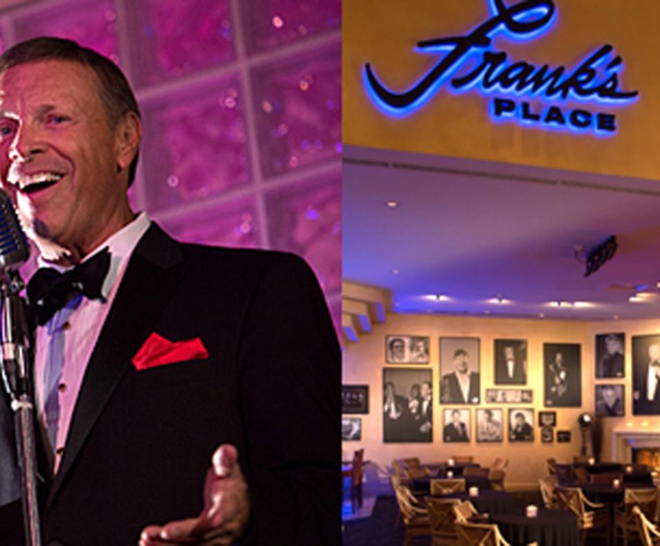 Frank's Place Restaurant & Lounge