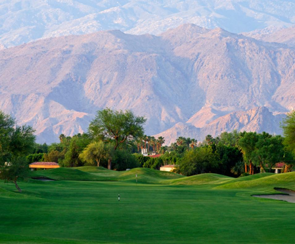 Troon Golf Academy