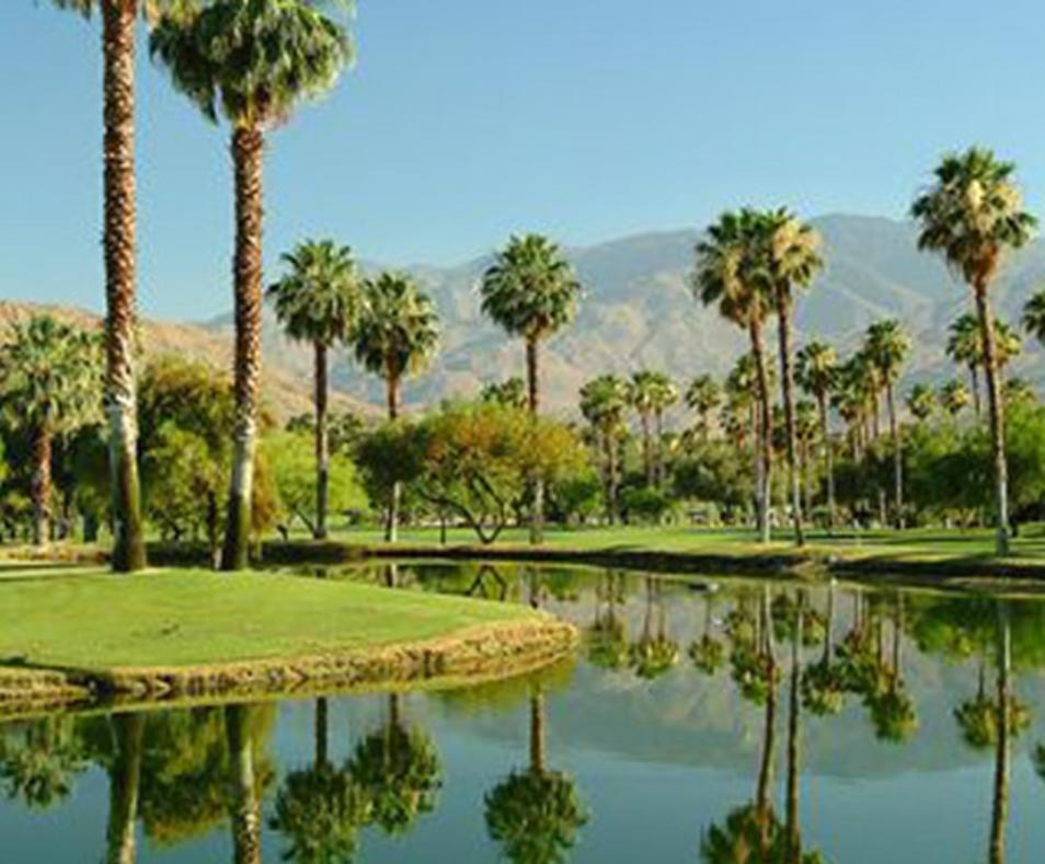 Mesquite Golf & Country Club