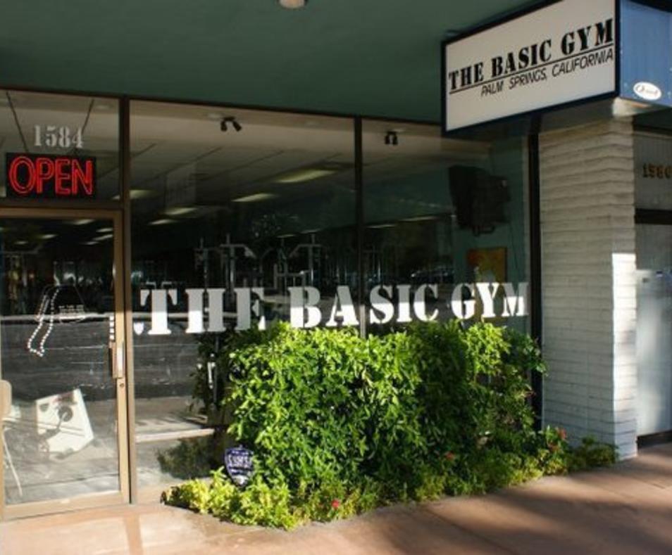 The Basic Gym