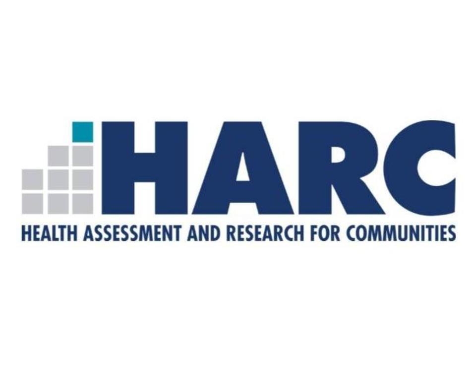HARC Inc Logo