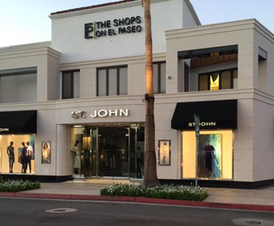St. John Boutique