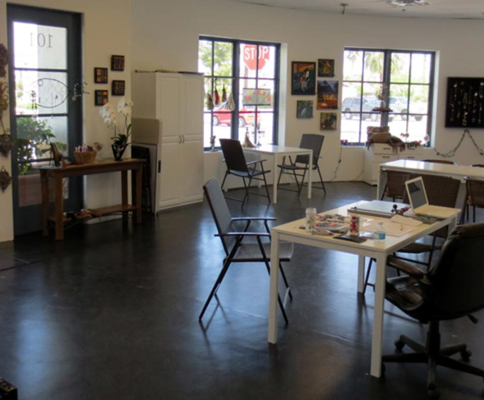 Sm'ART Studio