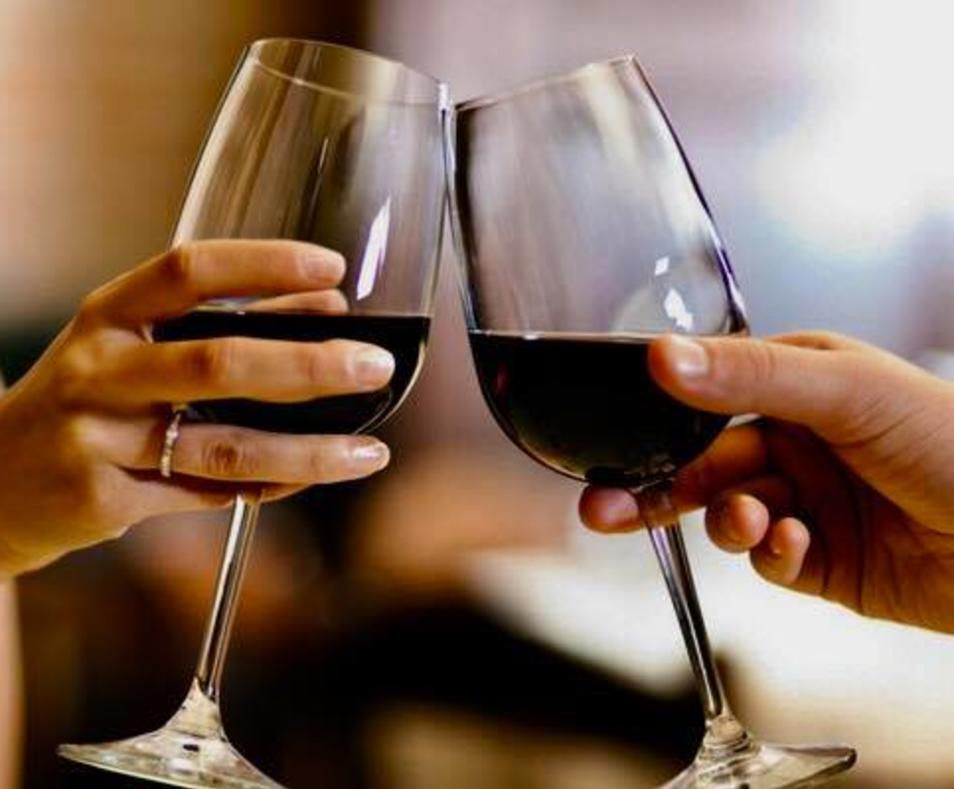 LG's Wine Wednesdays