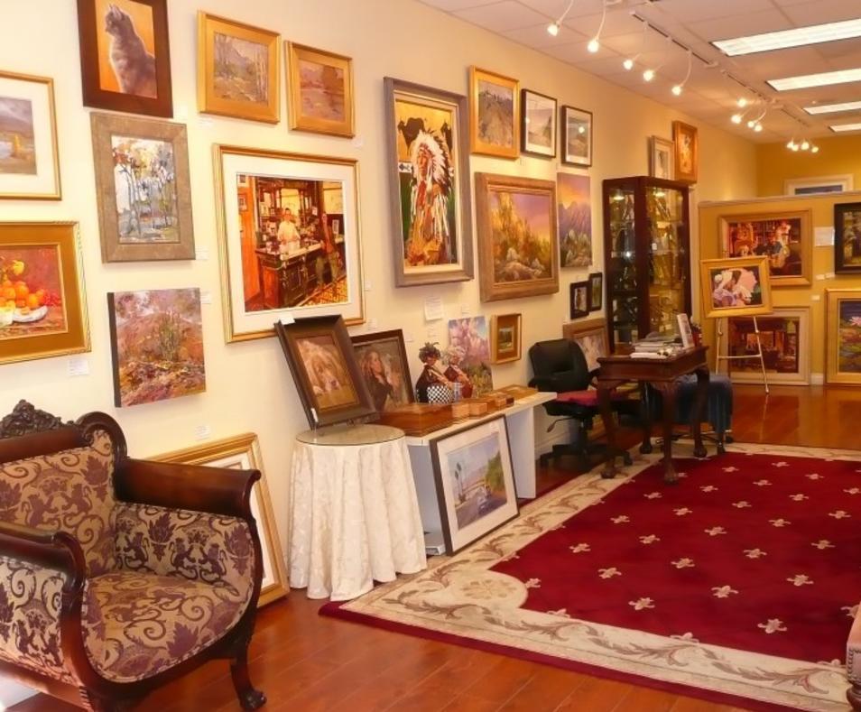 La Quinta Gallery of Fine Art