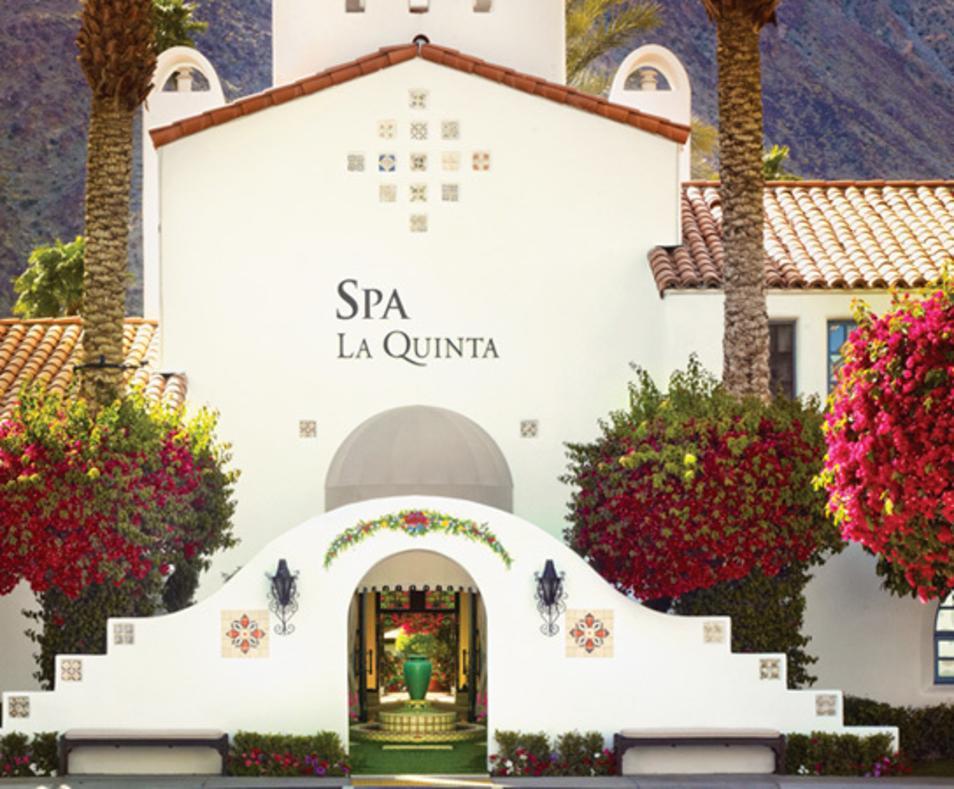 Spa La Quinta