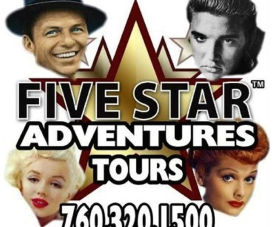 Five Star Adventures Tours