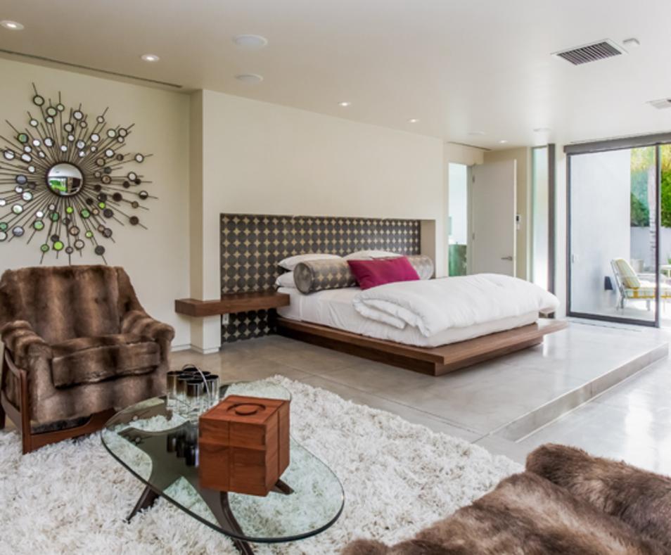 The Dinah Shore Palm Springs Estate