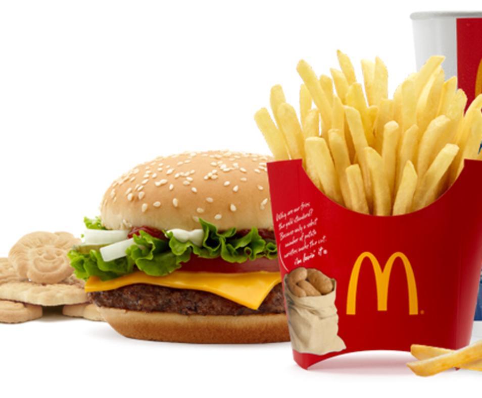 McDonald's of Palm Desert