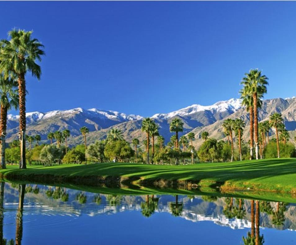 OFFER: Mesquite Golf Course
