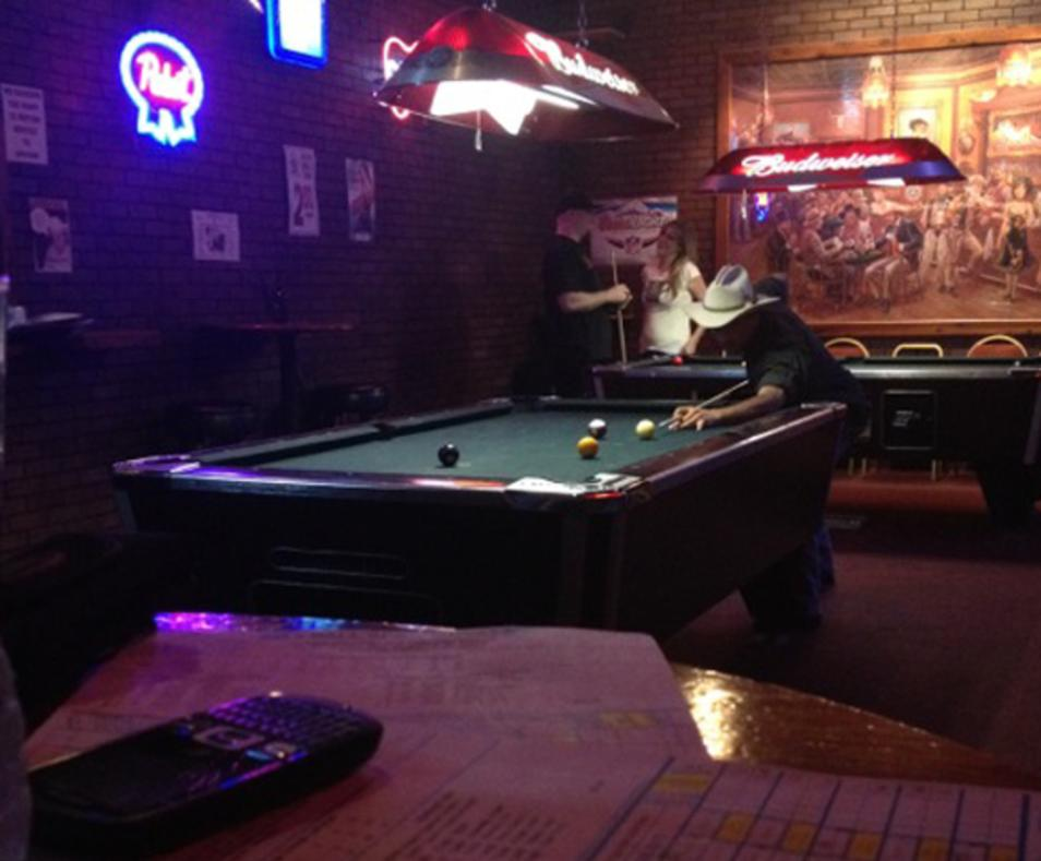 Neils Lounge