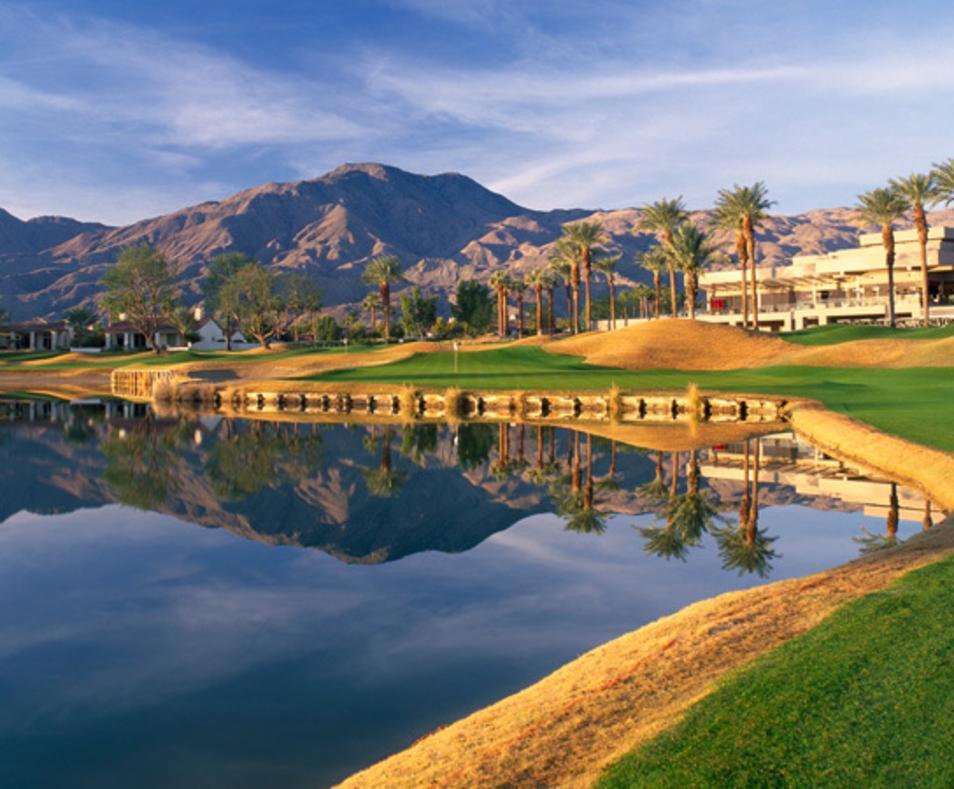 PGA WEST Golf Academy