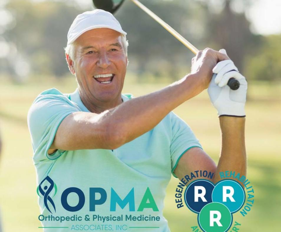Orthopedic & Physical Medicine Associates