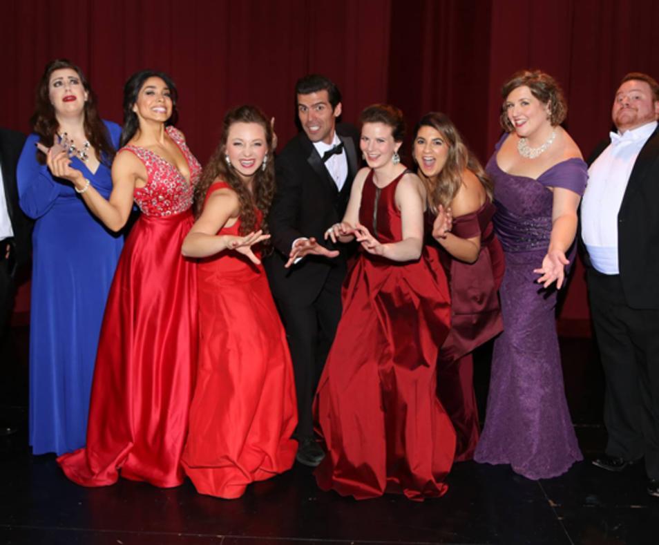 Palm Springs Opera Guild of the Desert